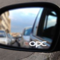 stickers Opel OPC