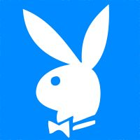 stickers PLAYBOY Homme