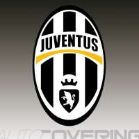 sticker juventus