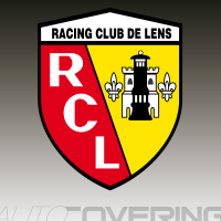 sticker RCL